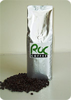 Roc Coffee Beans (Small Pack)